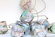 Crafty Ideas / by Adora Wilson-Eye