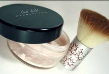 Beauty Tips / by Arika Schlagel