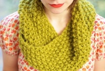 Dorie Knits / Dorie knits creations / by Adora Wilson-Eye