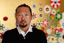 Takashi Murakami / by Yoshikazu Eri