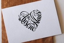 Prints wedding