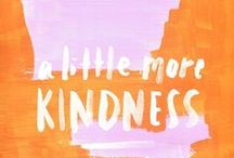 Kindness Quotes / Quotes about Kindness