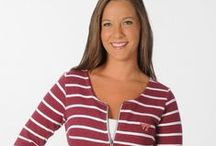 Virginia Tech - Hokie Nation! / Support your Hokies in Style! Everything to get you head to toe Gameday Chic.