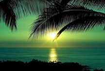 ~ Spectacular Sunrises ~ / Sunrises / by Deby Matta DeBruycker