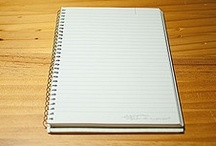 Journaling Helps / Links to pages about journaling and journals.