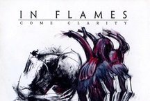 In Flames - Come Clarity / Cover Art of the album Come Clarity by In Flames