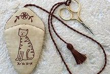 Sewing / Cool stuff to make with needle and thread.