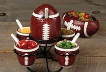 Gameday Food / Find the best game day food for your tailgate here!