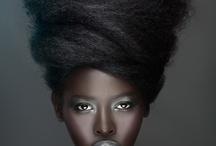 Hair styles / Iedere ochtend een 'bad hairday'? Bekijk de 'natural hairstyles'