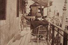 Proust's Venice / Venice past and present.