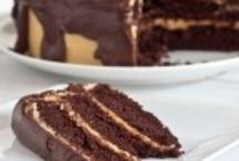 Recipes {Cake & Pie}