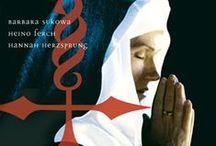 Hildegard von Bingen / by Dick Oostra