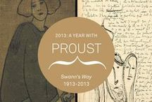 GoodReads' 2013: The Year of Reading Proust / Proustitutes' GoodReads 2013: The Year of Reading Proust