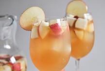 Drinky Drink / by Arika Schlagel