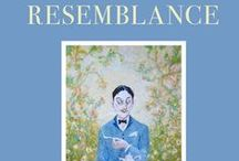 David Richardson: Artist and Proustian