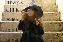 Dress Up / Costumes for Halloween, theme parties, or any other dress up situation.  / by Elaine Kerr