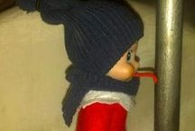 Elf on a Shelf / by Pam Johnson