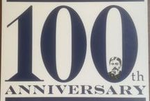 "100th Anniversary of ""Swann's Way!"" / Celebrations...from all over the world! / by Marcelita Swann"