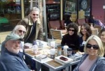 Proust Reading Groups: Current / Current Proust Reading Groups....across America.