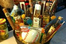 Gift Basket Bizzzz ;) / by Angela Nicole