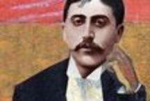 2014 GoodReads: Reading Proust