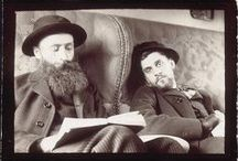 Proust's Friends
