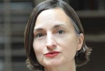 Proustian ~ Christina Bevilacqua / Christina Bevilacqua is the Director of Programs and Public Engagement, The Providence Athenaeum.