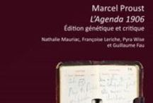 Proust in 2015...Articles...Book Reviews...Conferences...