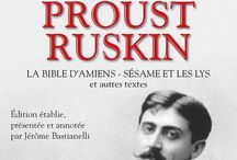 Proustian ~ Jérôme Bastianelli