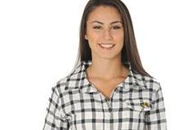 Missouri Tigers / Shop UG Apparel for Women's Mizzou Tops in missy and plus sizes!