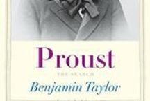 Proustian ~ Benjamin Taylor