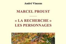 Proust in 2016...Articles...Book Reviews...Conferences...