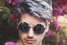 •Joey Graceffa•