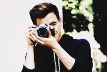 •Connor Franta•