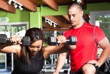 Entrenamiento personal / Entrenamiento personalizado, proporcionado por nuestra propia Personal Trainer, teniendo en cuenta tanto los objetivos personales como las características físicas de cada cliente.