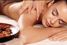 Fisioterapia-Masaje / Para cualquier molestia, dolor o, incluso, lesión muscular, disponemos de la zona de fisioterapia y masaje, donde tendrán lugar las consultas y se llevarán a cabo los procedimientos necesarios para conseguir la pronta recuperación del cliente.