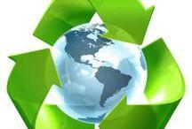 Medio ambiente / Somos una empresa que realmente se preocupa por el medio ambiente y la naturaleza, por lo que reciclamos, usamos materiales y productos ecológicos, restringimos sustancias contaminantes y llevamos a cabo una serie de actividades con el propósito de mejorar nuestro planeta.