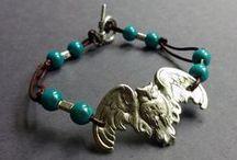 Créations bijoux / Bijoux et accessoires création artisanale