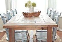 Dining Room / by Jenny S. Tablish Strack