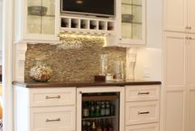 Our Kitchens / Kitchens from homes built or remodeled by Martin Brothers Contracting. Martin Brothers Contracting, Inc. of Goshen, Indiana has been building one of a kind lake and custom homes in Northern Indiana and Southwest Michigan since 1965.