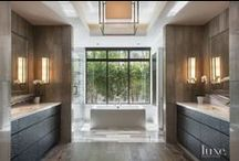 Master Bathrooms / Master Bathroom ideas that come from outside sources.  Luxury Bathrooms, Contemporary Bathrooms, Traditional Bathrooms, Modern Bathrooms, Wetrooms, Rustic Bathrooms. Like these ideas, Martin Brothers Contracting can remodel your bathroom for you!