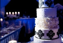 "{""I-Do""} - Colors ""Black & White"" / by TreBella Events"