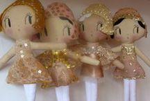 Dolls/Stuffables