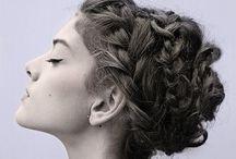 Cabello y belleza / by Anggela Quinteros Molina
