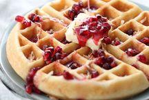 Breakfast & Brunch / Breakfast & Brunch Ideas