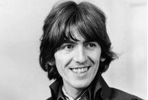 John, George, Ringo & Paul