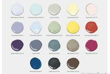 Color / The right color can make a very bold statement in your home.