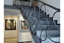 Staircases / Staircase ideas from Martin Bros. Contracting and others.  / by Martin Bros. Contracting