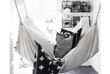 Dorm Room/Apartment Ideas / by Krystyn Abram