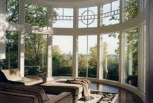 Sunrooms & Conservatories / The term sunroom can mean slightly different things to different people. By definition, it is an enclosed room specifically created to allow as much sunlight in as possible. Enjoy these sunrooms, atriums and conservatories in homes built by others. Martin Brothers Contracting, Inc. has the experience to build a beautiful sunroom for you!